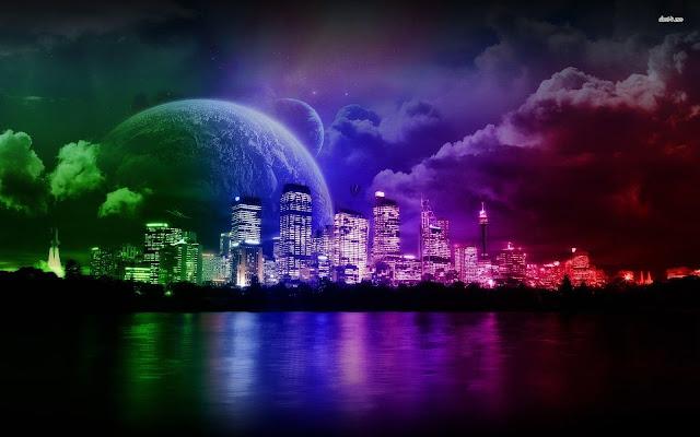 Neon Wallpapers - Full HD wallpaper