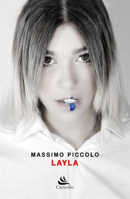 LAYLA LIBRO DI MASSIMO PICCOLO