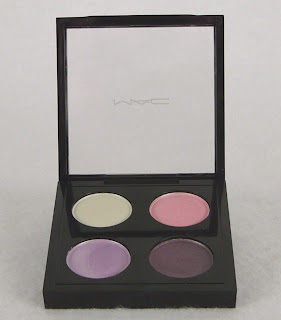 MAC Quite Cute Quad (LE)