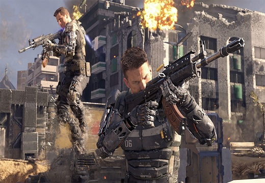 download Call of Duty: Black Ops III PC Game free