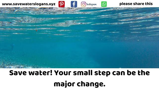save Save Water Slogans : 500+ Water Conservation Slogans water slogans 1