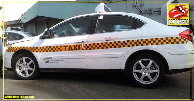 Capturado taxista que montaba en su carro a universitarias para abusarlas