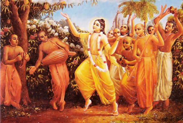 Historia del Kirtan, un viaje al mundo espiritual