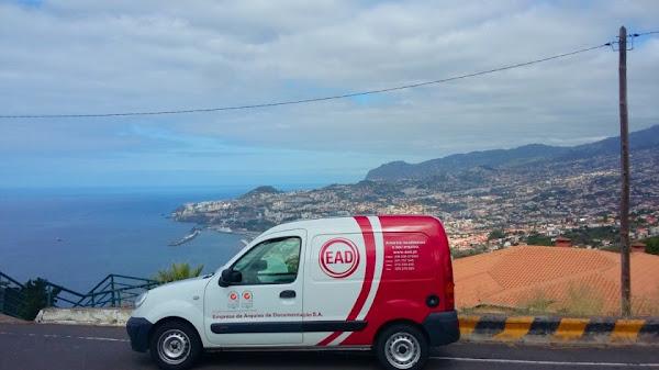 EAD prevê crescimento de 80% na Madeira, em 2021
