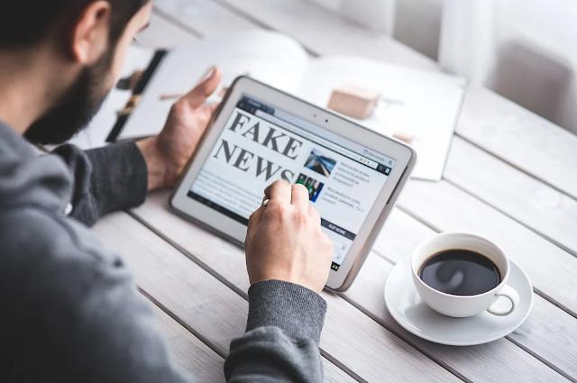 كيف تكتشف اخبار الصحة الكاذبة