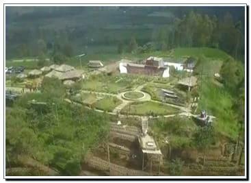 Bukit Nirwana Batu Malang