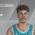 NBA 2K21 Lamelo Ball by PettyPaulPierce Converted to 2K21 by Groot