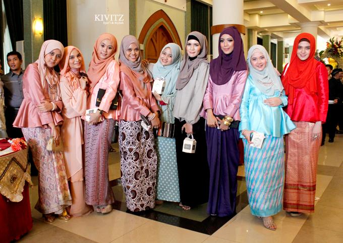 Muslimah Blora Aneka Baju Muslimah Yang Anggun Untuk Acara Pesta