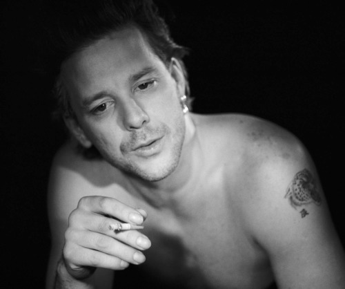 Rumbl Fish, Mickey Rourke Young, Eyes Candy, Gianni ...
