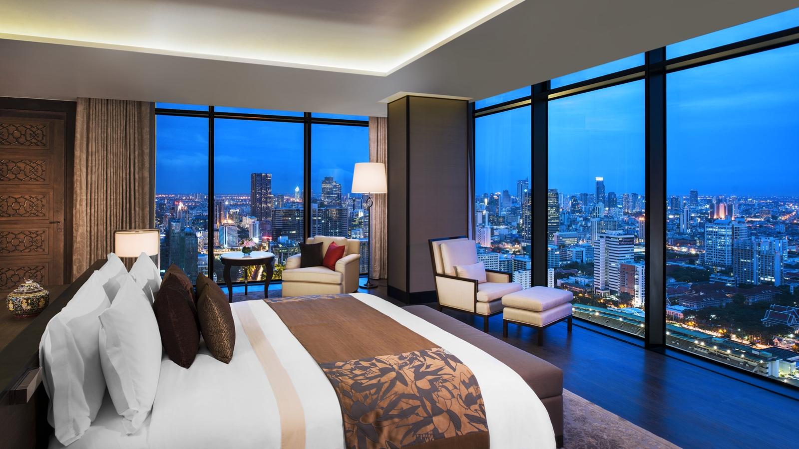 Khách sạn Thái Lan giá rẻ