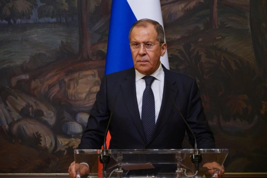 Λαβρόφ: Κάθε κράτος έχει δικαίωμα να διευρύνει την αιγιαλίτιδα ζώνη στα 12 ν.μ