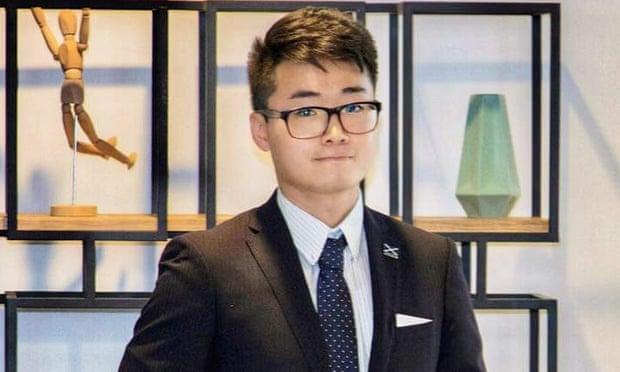Un employé du consulat du Royaume-Uni à Hong Kong détenu en Chine