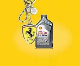 Cadastrar Promoção Shell 2019 Ferrari Experience Ganhe Chaveiro Concorra Viagem
