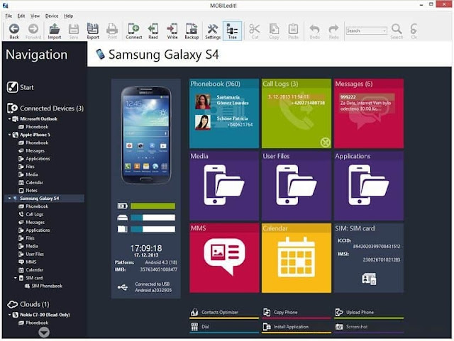 Top 10 Best Android PC Suite for Windows, Linux, Mac