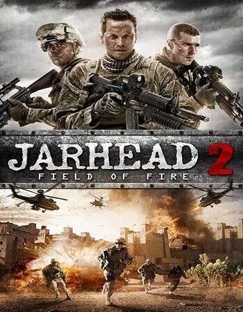 Jarhead 2: Field of Fire 2014 Dual Audio [Hindi-English]