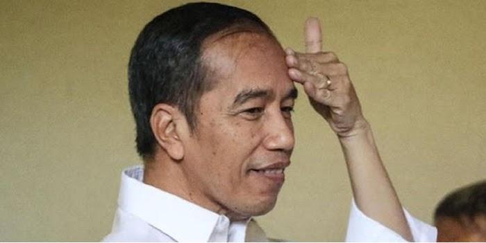 Menurut Orang Dekat SBY, Jokowi Tidak Akan Berani Tangkap Harun Masiku
