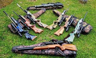 jual senapan bocap murah