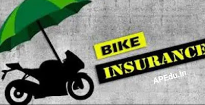 Insurance policies that are strictly required if two wheeler!