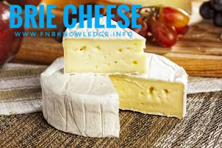 Types of cheese