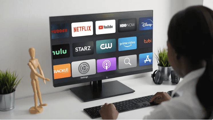 Streaming TV Subscription