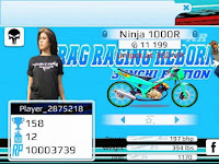 Kumpulan Drag Racing Bike Edition Mod (DRBE) Lengkap