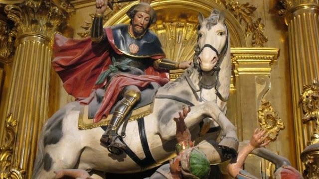 ¿Qué es la fiesta de Santiago Apóstol?