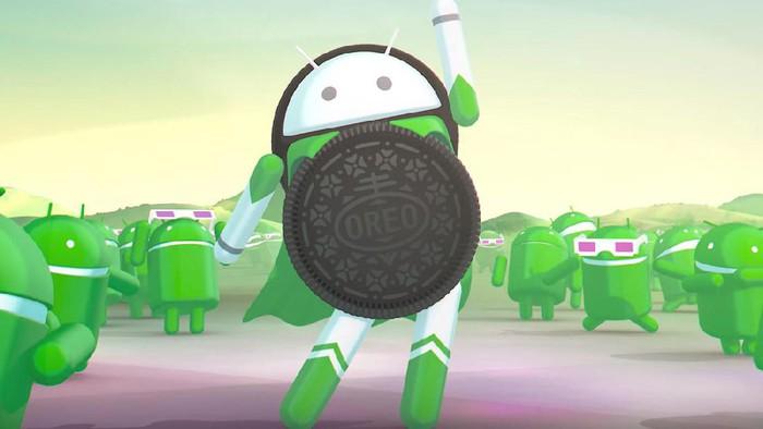 Oreo! Nama Resmi Android yang Baru, Bagaimana dengan Fiturnya?