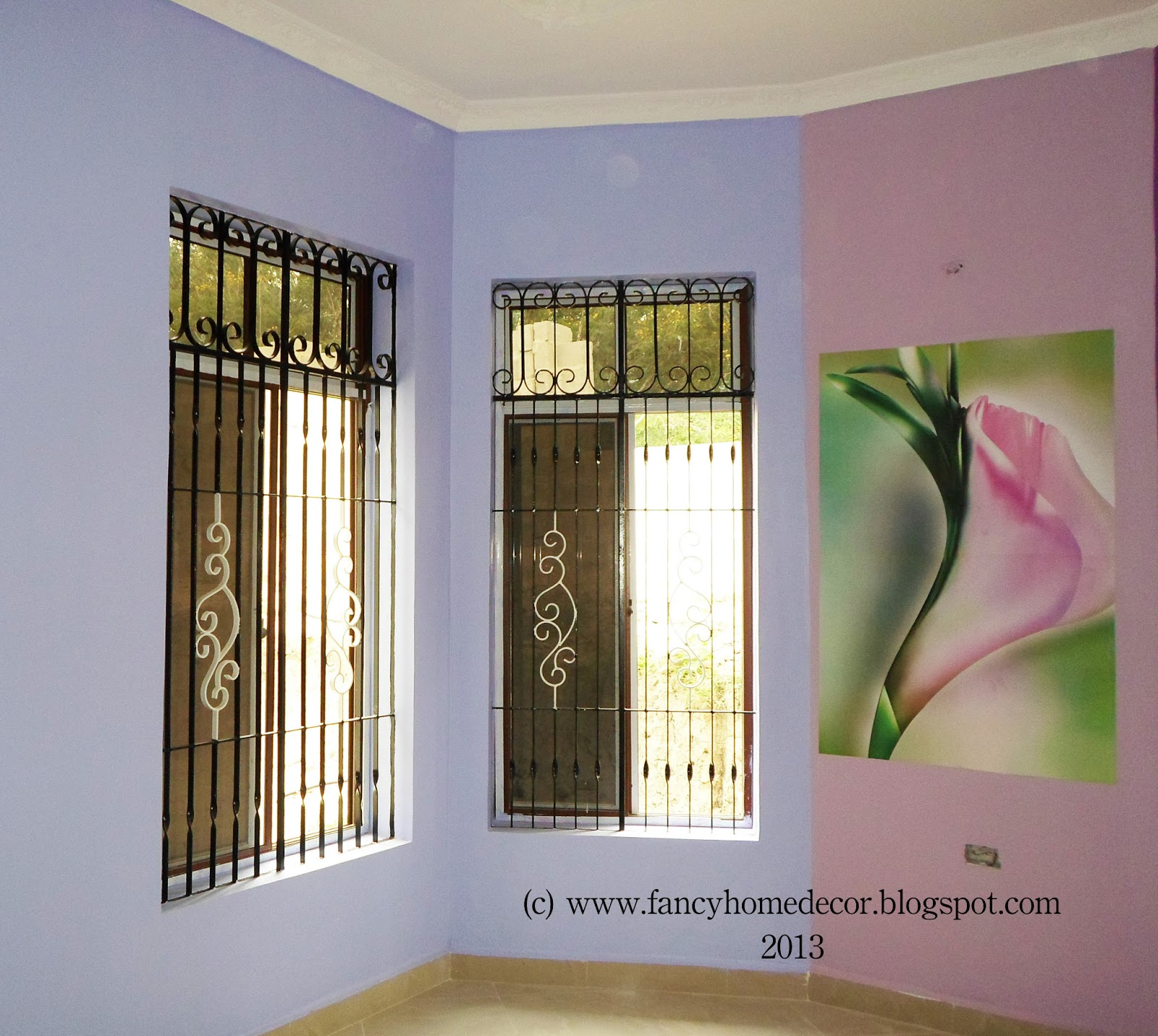 Home Furnishing Websites: Fancy Home Decor: MY PROJECT: INTERIOR DESIGNING