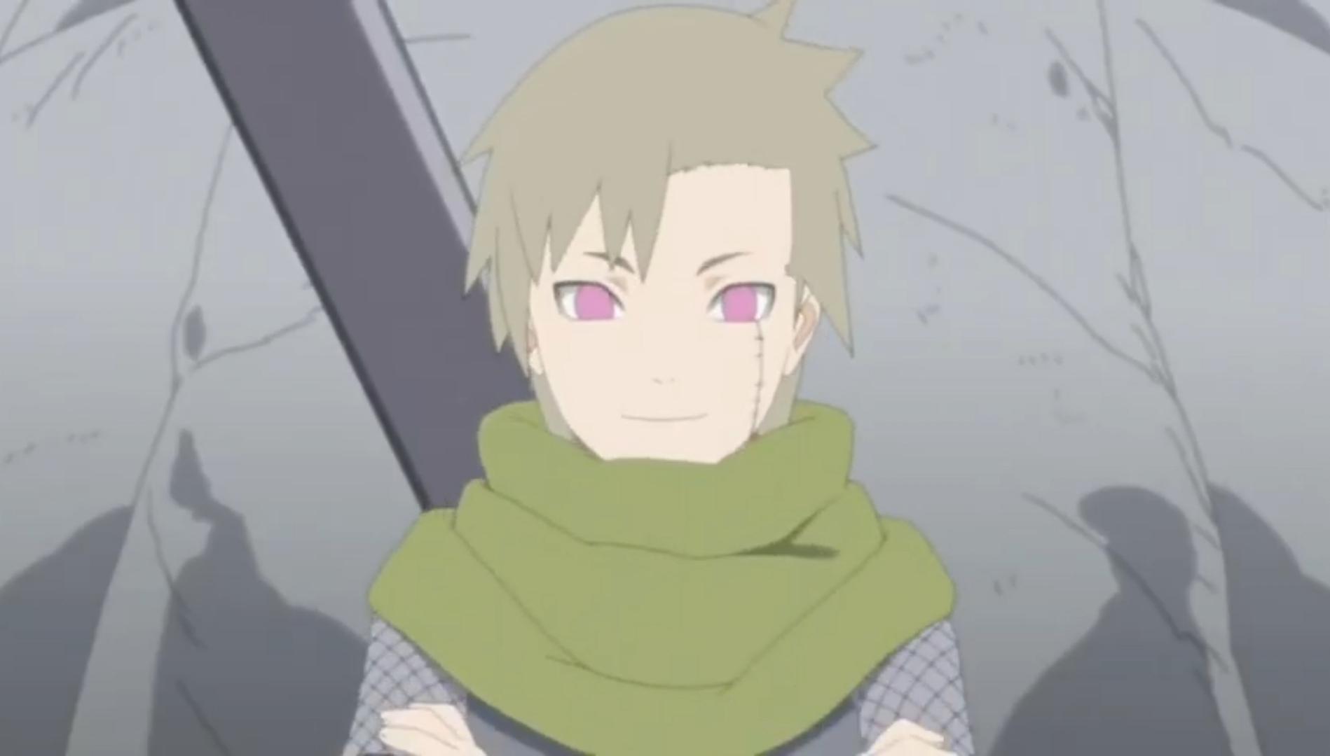 5 Fakta Yagura, Seorang Mizukage di Naruto
