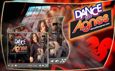 Dance Like Agnes