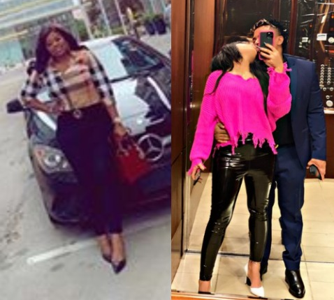 Another lady simply identified as 'Queen Ireta' has called Nina out for 'stealing' and 'sleeping' with her man in exchange for $200, Nina Responds