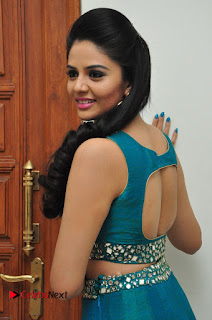 Sree Mukhi Pictures at Gentleman Audio Launch  0108