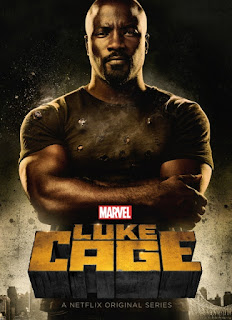 LUKE CAGE, The Best Street-Wise Hero Show Ever