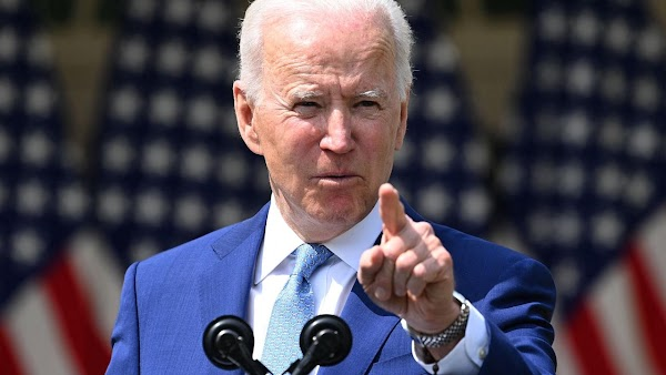 Biden stopping in red part of blue state to push bipartisan infrastructure deal