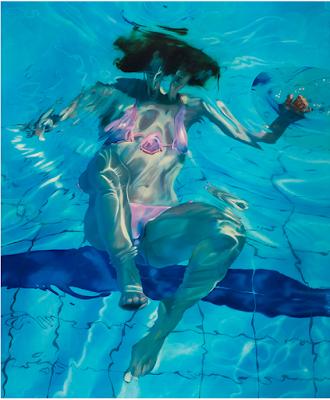 Faced Bitch (2008), Sarah Harvey