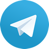 Arbidsofts - Telegram Logo