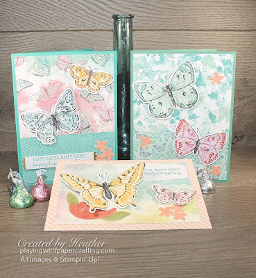 easter cards for grandkids on the fly 1
