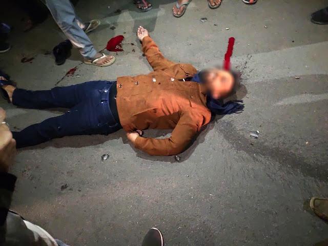 Former block chief Ajit Singh murdered