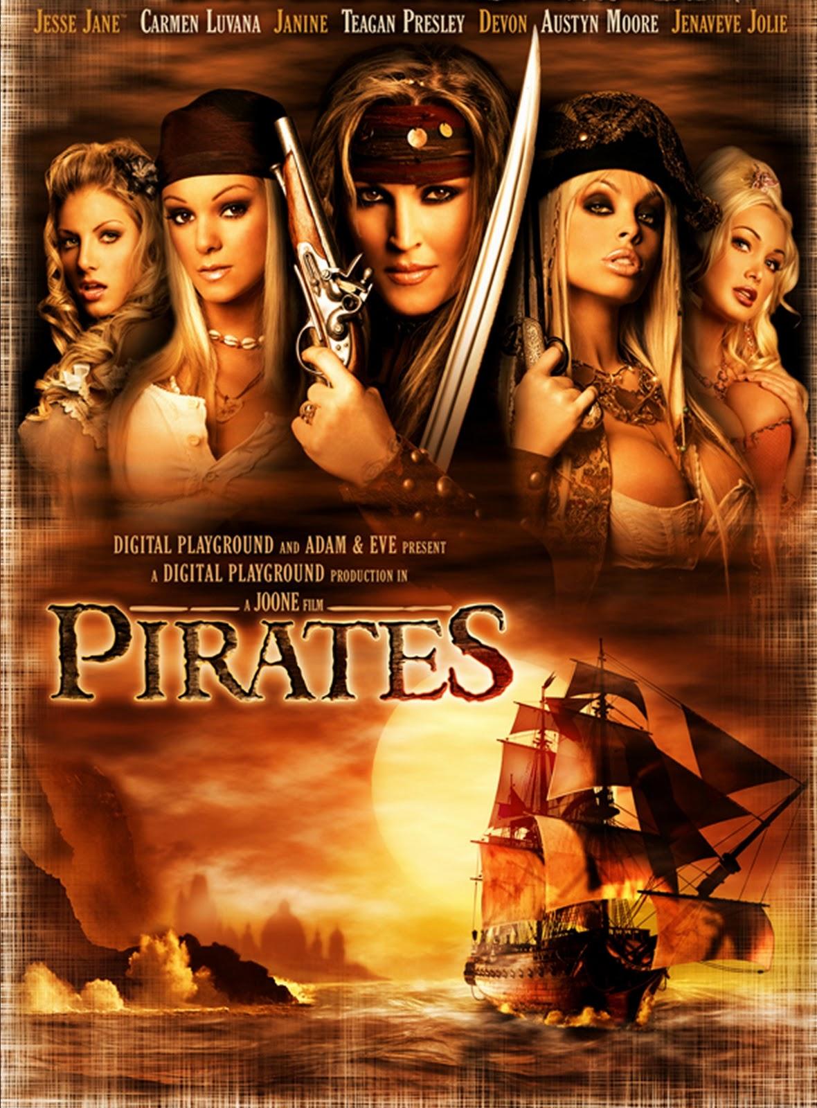 Порно фильм pirates 2 stagnetti s revenge смотреть онлайн
