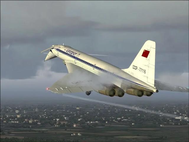 توبوليف تي يو-144