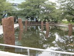 旧相模川橋脚