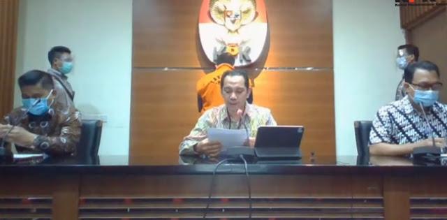 Ditahan KPK, Walikota Tasikmalaya Budi Budiman Diduga Sogok Oknum Kemenkeu
