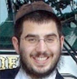Rabbi Sex Trafficker