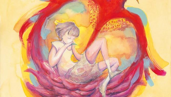 [Lyrics] Kenshi Yonezu - Paprika