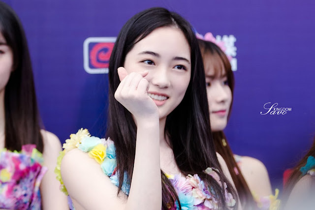 ✓ Berikut Kronologi Pembatalan Kontrak Zhao Jiamin dengan SNH48 Secara Sepihak !