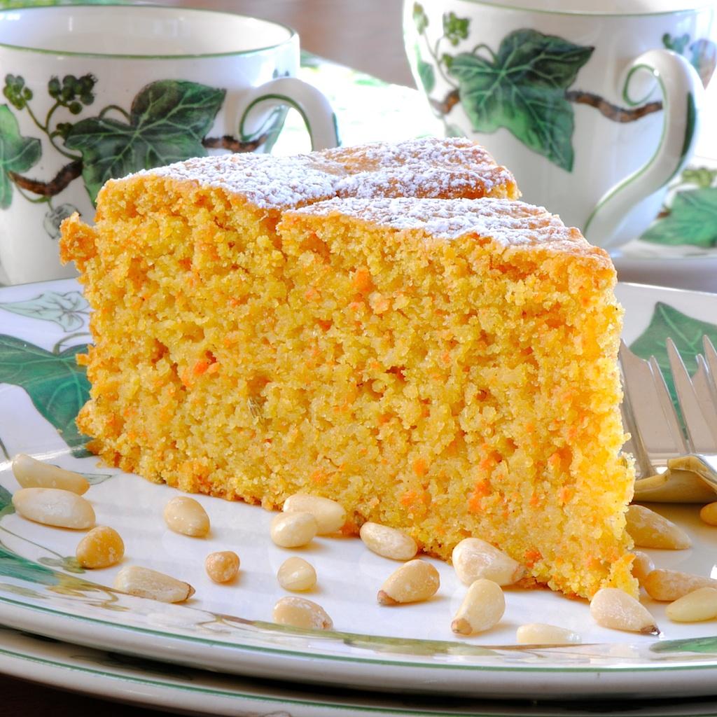 Jules Food Giada S Parma Carrot Cake