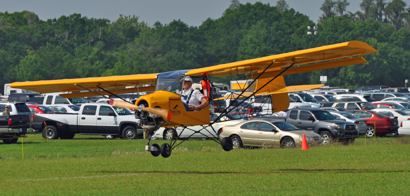 Belite Ultralight Blog: Belite's Ultralight Aircraft