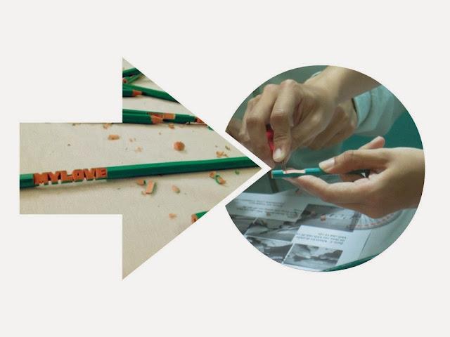 tallar madera, tallando lápices, manualidades, enrhedando
