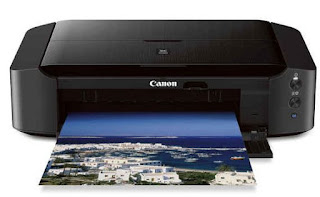Printer Canon PIXMA iP8720 Driver Download