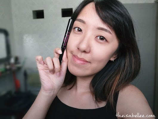 [Beauty] Blingsome Dual Eyebrow Tint Review - Rating 5/5 ⭐